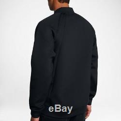 Nike Jordan Lifestyle Flight Tech Jacket (Black) Medium New 887776 010