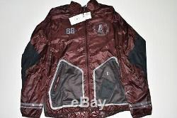 Nike Lab x Undercover Gyakusou Men's Size Medium Running Jacket $160 BQ3246 643