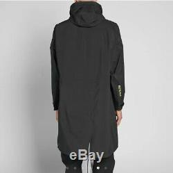 Nike NikeLab ACG GORE-TEX Hooded Jacket Coat Black AQ3516 010 Men's Size M $650
