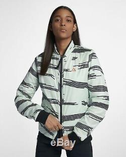 Nike Nikelab ACG 3-in-1 Gore-Tex Jacket Parka Black 906104-010 Women's Size M