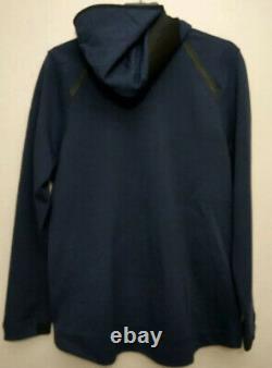 Nike Team USA Basketball Dry Showtime Hoodie Jacket Size XXXL AT4961 451 3XL New
