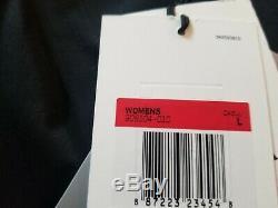 Nike Women's Nikelab ACG 3-in-1 Gore-Tex Black Jacket Parka 906104-010 Size M