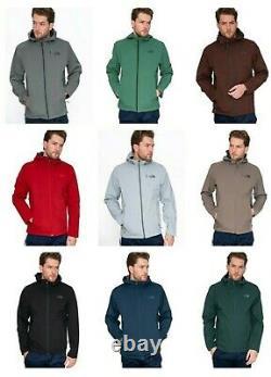 North Face Waterproof Jacket