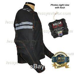 Original Vulcan VTZ 910 Motorcycle Jacket leather Ducati BMW Honda Harley KTM