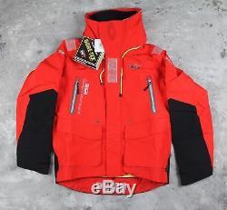 PUMA OFFSHORE PRO GoreTex Sailing Jacket Volvo Ocean Race 508500 02
