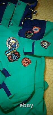 Polo Ralph Lauren Yosemite Sportsman Coat Jacket Anorak Size M BNWT