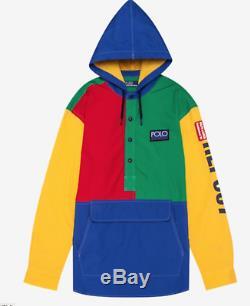 Size M, L, Polo Ralph Lauren Men's Billings Hoodie Jacket style 710789617001