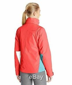 Spyder Womens Lynk 3-in-1 Jacket, Ski Snowboard Jacket, Size XL, New With Tags