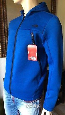 THE NORTH FACE 3D THERMAL HOODED FULL ZIP HOODIE JACKET MEN'S size M $120