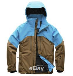 THE NORTH FACE Powder Guide Gore-Tex Ski Jacket Men's Size Medium M $499 NEW