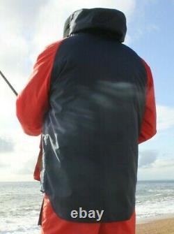TITAN EXEAT 25 Breathable Waterproof Sea Angling Fishing Smock Jacket BRAND NEW