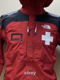 The North Face GORE-TEX Pro Shell Summit Series Mountain Jacket, Mens Medium