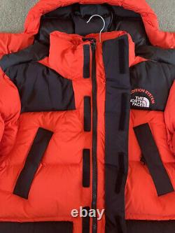 The North Face Head Of Sky Parka Red Small (would fit M)