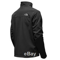 The North Face Men's Apex Bionic 2 TNF Soft Shell Jacket, XS S M L XL 2XL