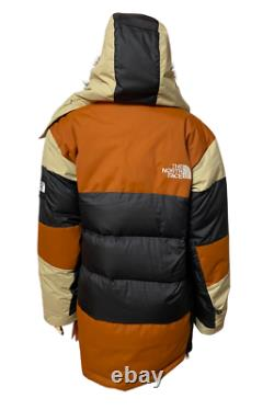 The North Face Vostok Parka Insulated Winter Jacket SIZE LARGE MSRP $499