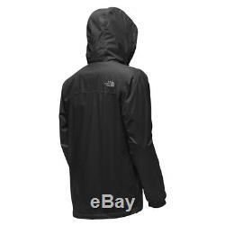 The North Face men's Resolve 2 Rain Jacket M 2XL