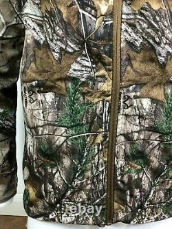 Unisex RT Xtra Durable Brush Jacket Hunting Farming Fishing Work Outdoor
