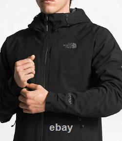 229 $ T.n.-o. The North Face Men's Gore-tex Apex Flex Gtx Waterproof Jacket Small S