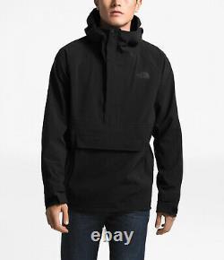 $299 Nwt The North Face Mens Gore-tex Apex Flex Gtx Anorak Waterproof Jacket L
