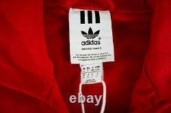 /// Adidas Archive Bckb Beckenbauer Jacket Track Top Tracksuit Rare Vintage Vtg