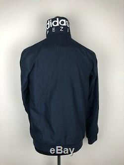 Adidas Originals Spzl Mcadam Piste Spezial Top Jacket Taille Petit