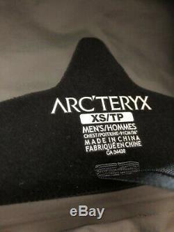 Arc'teryx Alpha Sl Jacket Xs