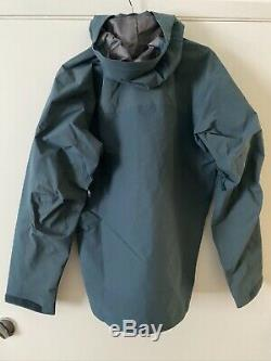 Arc'teryx Beta Ar Gore-tex Shell Jacket Mens Neptune Grand New 2020 Virgil Abloh