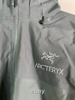 Arc'teryx Beta Ar Veste Homme Gore-tex Pro Paradox Moyen Arcteryx 25854