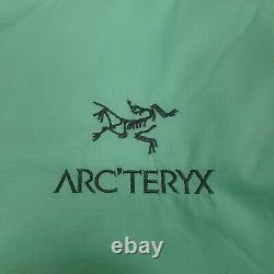 Arcteryx Atom Lt Hoody Jacket 2020 Revised XL Blue/mint Bnwt Prix De Vente Conseillé 220 £