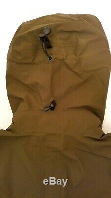 Arcteryx Beta Ar Jacket Shell Gore-tex Pro Moyen Hommes, Neuf, Pdsf 575 $