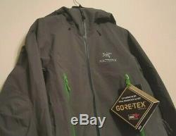Arcteryx Beta Sv Shell Jacket Men, Grande Taille, Tout Neuf