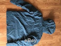 Arcteryx Macai Heron Goretex Vers Le Bas Hommes XL Msrp 925,00 $