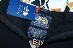 Authentique La Montagne North Face Pendleton Veste Laine Vierge Avec Des Étiquettes Taille M