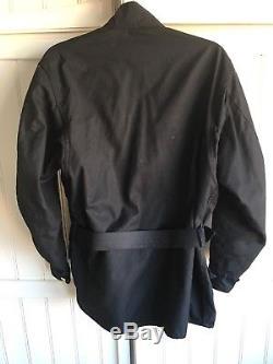 Barbour International Original Wax Jacket Tout Neuf Taille XL