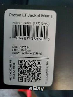 Brand New Arcteryx Proton Lt Jacket Mens Medium