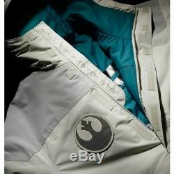 Britannique Star Wars Challenger Jacket Force Édition Medium Light Side