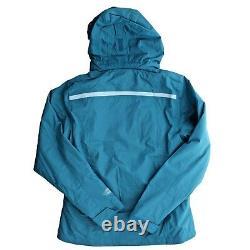 Columbia Womens Arctic Trip II Omni Heat 3 En 1 Interchange Winter Jacket Coat