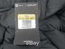 Doudoune Nike Air Jordan Aeroloft Hd Parka Noire 886442-010 4xlt Tall $ 350