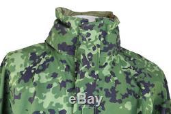 Ecwcs Mvp Veste Armée Américaine Hommes Parka Blouse Militaire Camouflage Danois M84 48-50