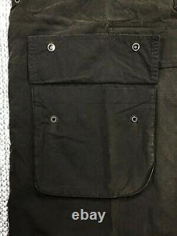 Engineered Garments, Barbour Warby Veste, Moyen Pour Hommes, Brand New, Kaki Olive