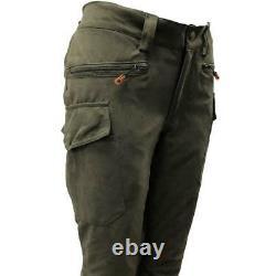 Femmes Veste Imperméable Pantalons Randonnée Aventure