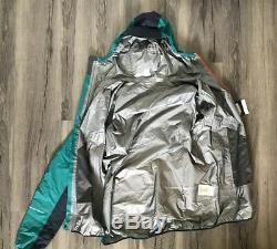 Haglofs L. Hommes I. M Comp Gore-tex Jacket Medium, Lumière Imperméable, Ultra, Nouveau