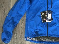 Haglofs L. Hommes I. M Gore-tex Jacket Large, Imperméable, Ultra Léger, Nouveau