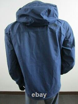 Hommes Tnf Le North Face Venture 2 Dryvent Imperméable Veste De Pluie À Capuche Shady