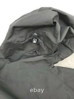 Hommes XL Black Patagonia Calcite Gtx Veste Gore-tex 249 84986 $ Preuve De Vent De Pluie