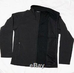 L'apex North Face Bionic Men 2 Tnf Douce Shell Jacket