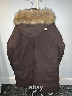 La Face Nord Hommes Mcmurdo Parka III Taille M