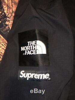 La Veste Suprême Expédition North Face Livraison Noir Large Nouveau Gratuit Tnf