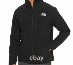 Le North Face Homme Apex Bionic 1 & 2 Tnf 2 Soft Shell Jacket