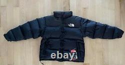 Le North Face Nuptse 700 Retro 1996 Down Jacket Brand New